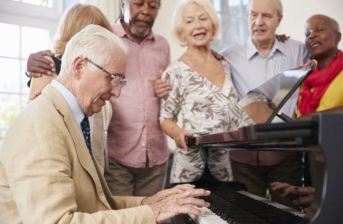 Nauka śpiewu – jak zacząć?