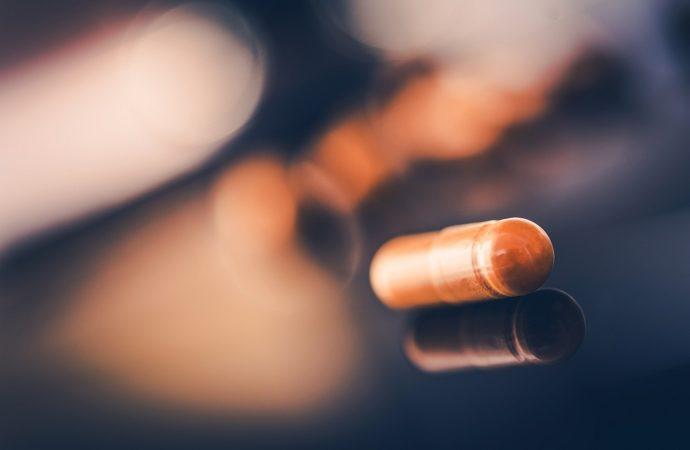 Jaki wpływ na metabolizm ma witamina B6?