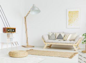 Nowoczesne lampy w stylu Loft i Bo – ho