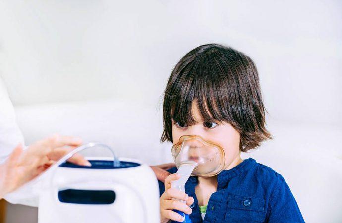 Jak poprawić komfort życia ciężko chorej osobie na astmę?